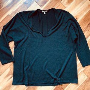 Wilfred Free by Aritzia sweater - size XS